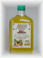 Масло фундучное 100%  0,25 л